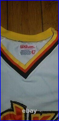 1980s Steve Garvey Game Issued Jersey