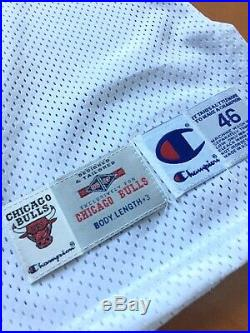 1997 Michael Jordan NBA All-Star Game Issued Jersey
