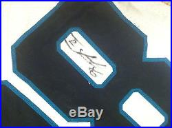2012 Nike Jacksonville Jaguars Isaiah Stanback Signed Team Issued Game Jersey