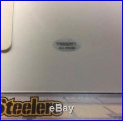 2012 Steelers Game Issued Jersey (LeGarrett Blount)