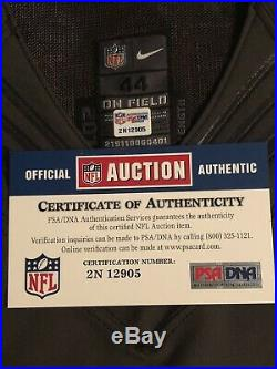 2015 Redskins Alfred Morris Game Issued Pro Bowl Jersey