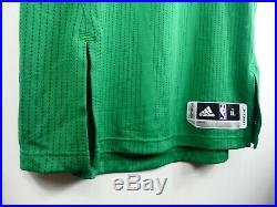 2016 NBA Christmas Day Boston Celtics Team Issued Game Jersey Adidas Pro Cut XL2
