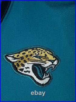2018 Game Issued Nike Jacksonville Jaguars Austin Seferian-Jenkins Jersey NFL 42