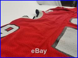 Bill Fralic Atlanta Falcons Game Issued/Used Jersey Russell Athletic Pro Cut #79