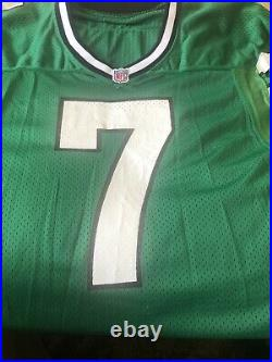 Boomer Esiason Game Issued Autographed 1993 New York Jets Home Jersey COA