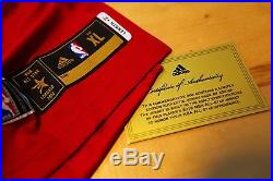 Boxed Limited NBA Lakers Kobe Bryant 2016ASG Game Issued Authentic Jersey Jordan