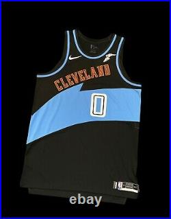 Cavs Kevin Love Game Issue Jersey Hardwood HWC 90s Style NBA Champion Nike Worn