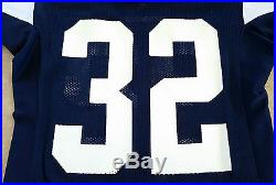 Dallas Cowboys 2013-46 Nike NFL Orlando Scandrick Practice Game Issued Jersey