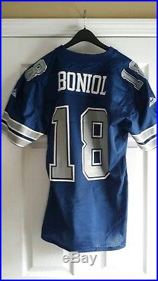Dallas Cowboys game issued worn jersey 1994 Apex size 46 75th