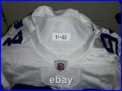 DeMarcus Ware Game Issued Dallas Cowboys Jersey 11-52 Reebok