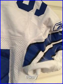 Demarcus Ware Dallas Cowboys Game Used Worn Jersey Issued Practice Jersey HOF
