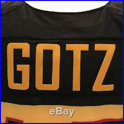 Deutschland / Germany Woman Game Issued Jersey Olympic 2014 #12 Gotz IIHF