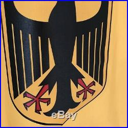Deutschland / Germany Woman Game Issued Jersey Olympic 2014 Sochi #20 IIHF