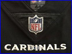 Drew Stanton Game Issued NFL Jersey Cardinals, Bucaneers, Lions