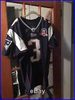 the latest 33249 e2b49 Game Issued Signed Stephen Gostkowski Patriots Jersey | Game ...