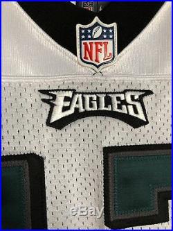 Game Issues Philadelphia Eagles Alshon Jeffery/ Benn Jersey Size 46, short MINT