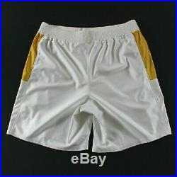 Game Worn USC Trojans Nike 40 Shorts 1996-1999 Authentic Team Issue Jersey
