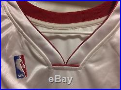 Gary Payton Miami Heat Game Used Worn Issued 2006-07 Jersey