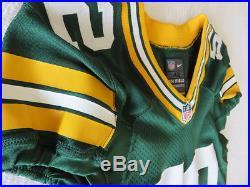 GAME Green Bay Packers Clay Matthews Jerseys