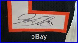 Greg Olsen Chicago Bears Autographed Game Issued Used Jersey & Pants PSA/DNA