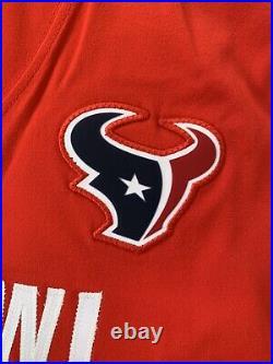 Jadeveon Clowney 2018 AFC Pro Bowl Game Issued/Not Worn NFL Jersey PSA/DNA COA