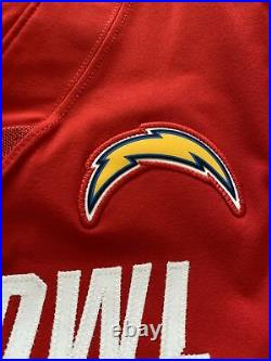 Keenan Allen Game Issued 2019 Pro Bowl Jersey PSA/DNA Los Angles Chargers