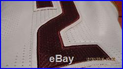 Kyrie Irving Game Issued worn used Cleveland Cavaliers Cavs Jersey Lebron Love