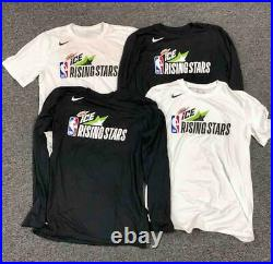 Lonzo Ball 2019 NBA All Star Rising Stars game-issued Jersey Shorts Bag Gear Set