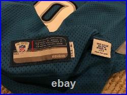 Matt Stafford Detroit Lions RIPON USA Reebok Authentic Game Worn Issued Jersey