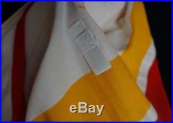Minnesota Fighting Saints 1976-77 Team Issued Game Jersey WHA Very Rare