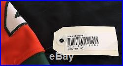 NFL Chicago Bears Devin Hester Game Jersey Miami Hurricanes Team Issued  2004 COA a7bc61ea8