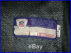 New England Patriots DANNY AMENDOLA GAME WORN ISSUED Jersey Philadelphia Eagles