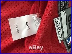 Nike 2003 Scottie Pippen Chicago Bulls Hardwood Classics HWC Game Issued Jersey