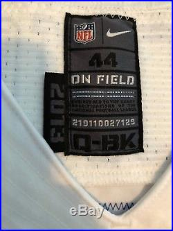 Nike 2013 Dallas Cowboys Game Issued Jersey 9 Tony Romo