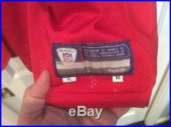Oakland raiders Pre Game jersey, NFL issue, made in USA