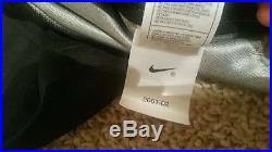 Tim Duncan 2001-02 NIKE Game Issued Jersey