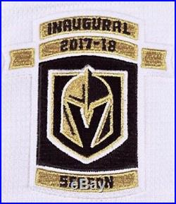 Vegas Golden Knights Calvin Pickard Set 1 17 Game Issued not Worn Used Jersey