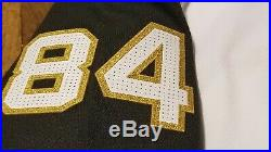 Vegas Golden Knights Mikhail Grabovski Game Issued Jersey sz 56 Made in Canada