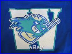 Worcester Icecats Game Issued Jerseys Lot AHL